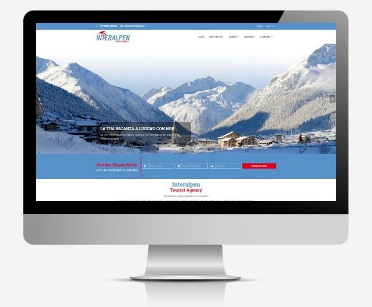 ObjectWeb | Il portfolio con la realizzione di siti Internet in ...